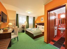 布拉格马丁纳酒店
