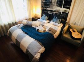 黎霞恩普两卧室套房公寓