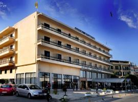 亚特兰蒂斯酒店