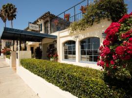 米洛圣巴巴拉酒店