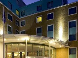 诺富特伦敦格林威治酒店