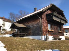 Landgasthof Bayerwald