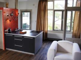 鹿特丹短期住宿附属公寓