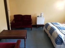 Mwaaka Lodge Limited