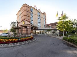 蒙地卡罗机场套房酒店