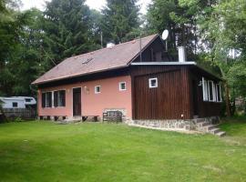 Holiday home in Bezdekov u Tachova 1608
