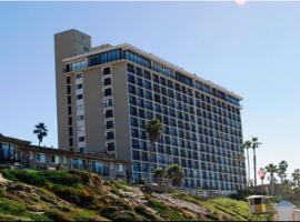 卡普里岛海滩住宿酒店