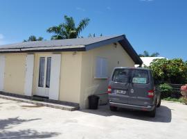 Maison Réunion