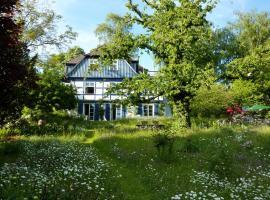 Villa Elmenhorst