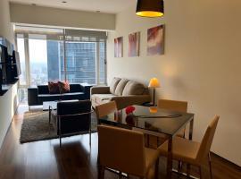 Plaza Suites México City, 2403