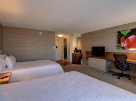 多伦多密西沙加希尔顿花园酒店