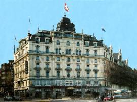 诺普尔卢塞恩酒店