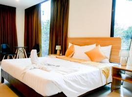 宿务卢布林酒店