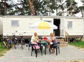 BM Kattenbos Mobile home 6p