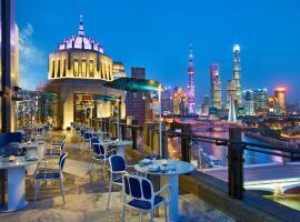 上海苏宁宝丽嘉酒店