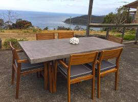 The Lookout - Bruny Island