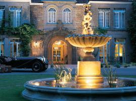 郎格维利庄园酒店, 圣赫利尔泽西