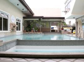 艾斯普兰特酒店和餐厅, Calbayog (Northern Samar附近)