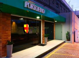 Portofino Hotel Prime