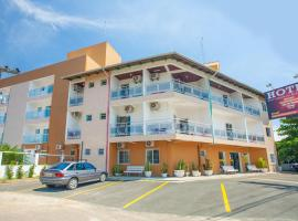 Hotel Penha,位于佩尼亚的酒店