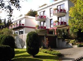 Schröder's Hotelpension, 维林根