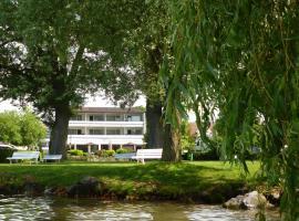 西帕加尔尼酒店