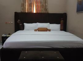 Lifestyle Lounge Hotel