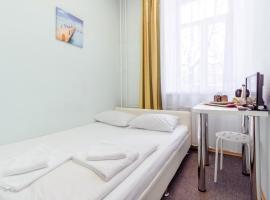 库尔斯克阿基欧斯酒店