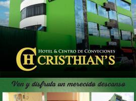 Cristhian's, Jauja