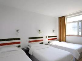 长白山水岸馨都时尚宾馆, Baomacheng