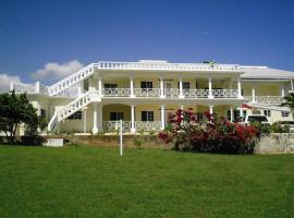 Southview Hotel, Treasure Beach