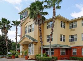 美国-奥兰多-南方公园-商品圈酒店