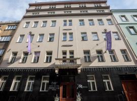 瓦茨拉夫米诺酒店