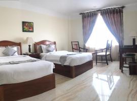 绿宫酒店 - 柏威夏, Bahal