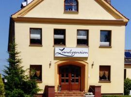 Landpension Wendfeld