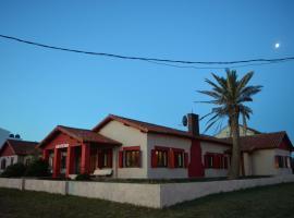 Hosteria Villa del Mar