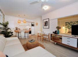 道格拉斯港复古公寓
