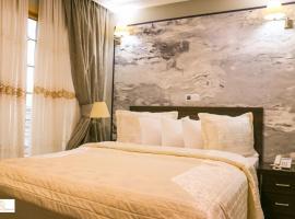 诺博国际酒店, 杜阿拉
