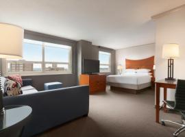 巴尔的摩内港大使套房酒店