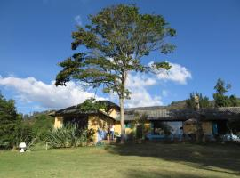La Juanita Finca Verde, Guatavita