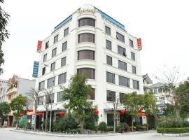 金泰宾酒店, Thái Bình