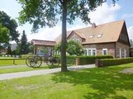 Wendlandferienhaus-Rundling