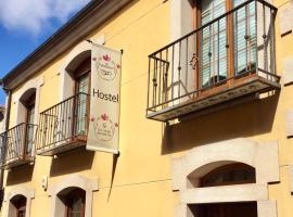 La Sandalia Hostel