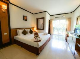 瑞佩尔畔城镇酒店 , 乌汶