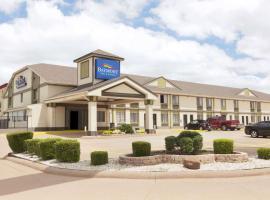 贝蒙特旅馆及套房-俄克拉荷马城机场