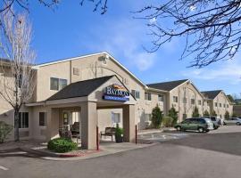 丹佛西/联邦中心贝蒙特旅馆套房酒店