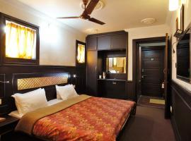 萨达夫酒店