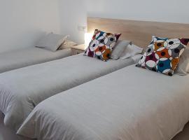 Myriama Evanthi Apartments