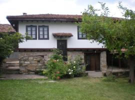 Old House Prisovo