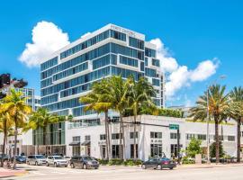 迈阿密南海滩凯悦中心酒店